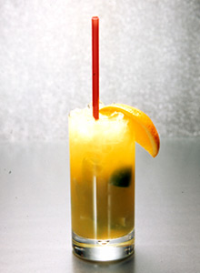 Cocktail Anaconda